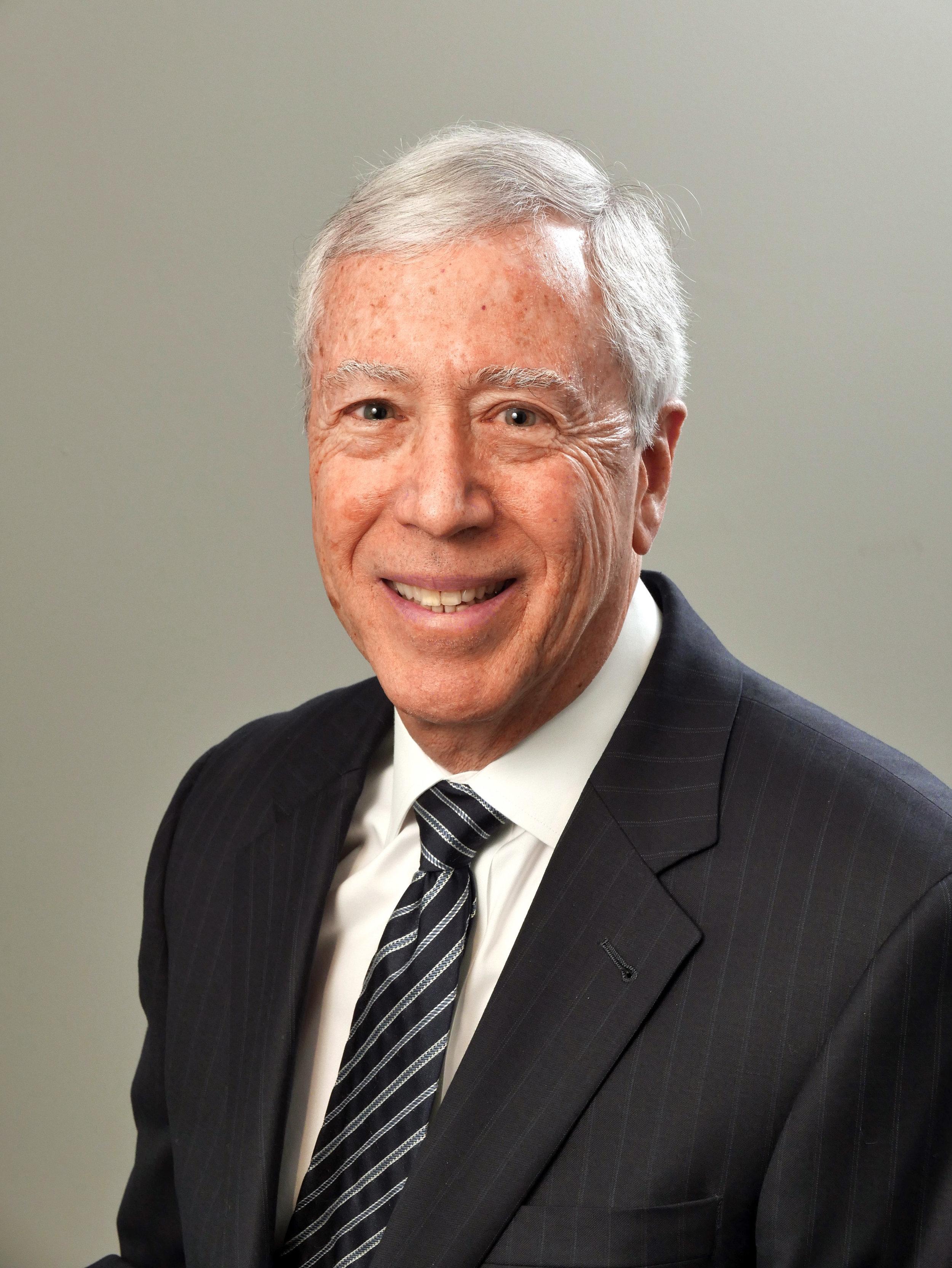 Michael Peterman, CEO