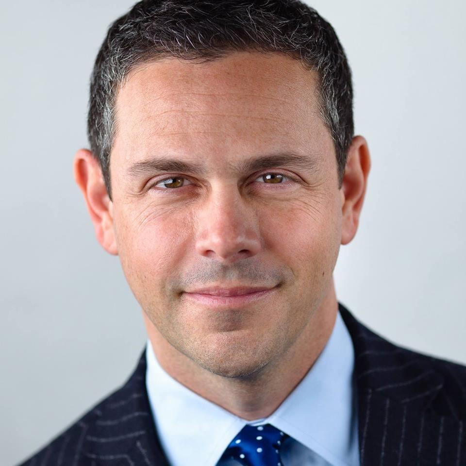 Scott Simon, President