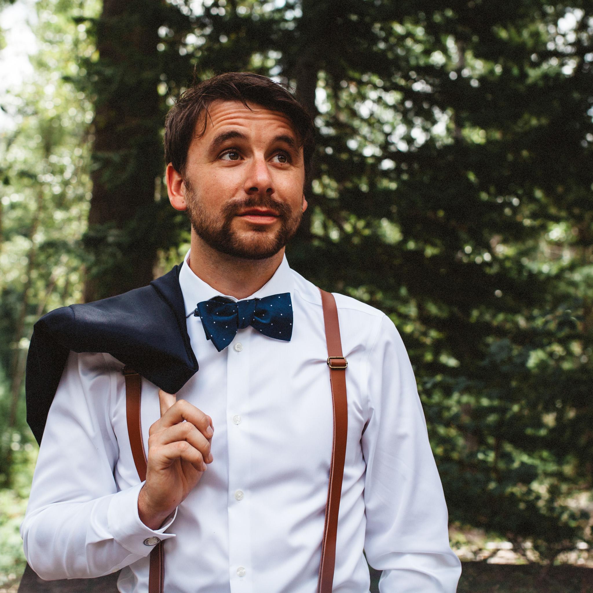 Groom | Wedding Style