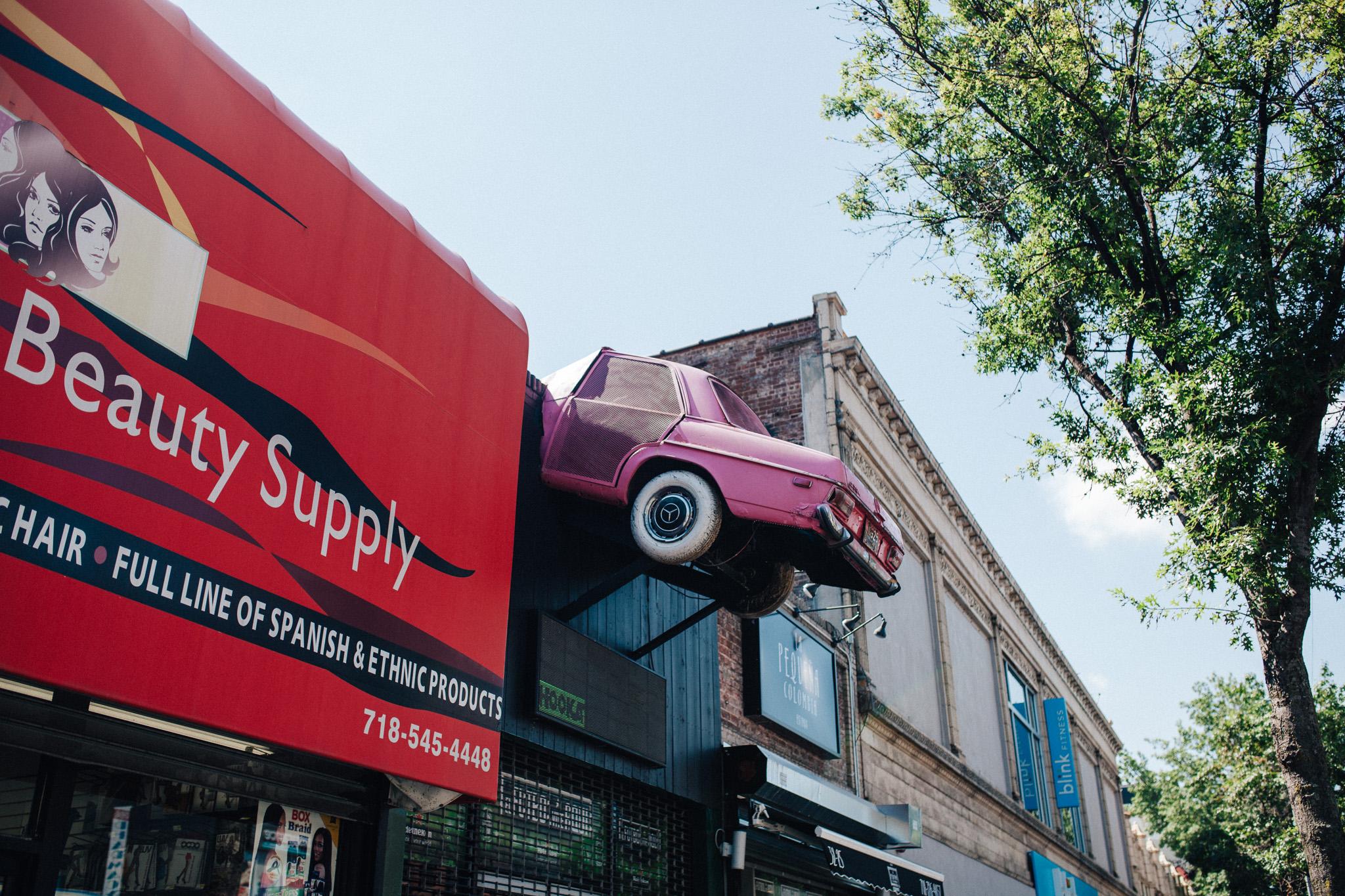 Astoria, Queens - Shadi Garman Photography