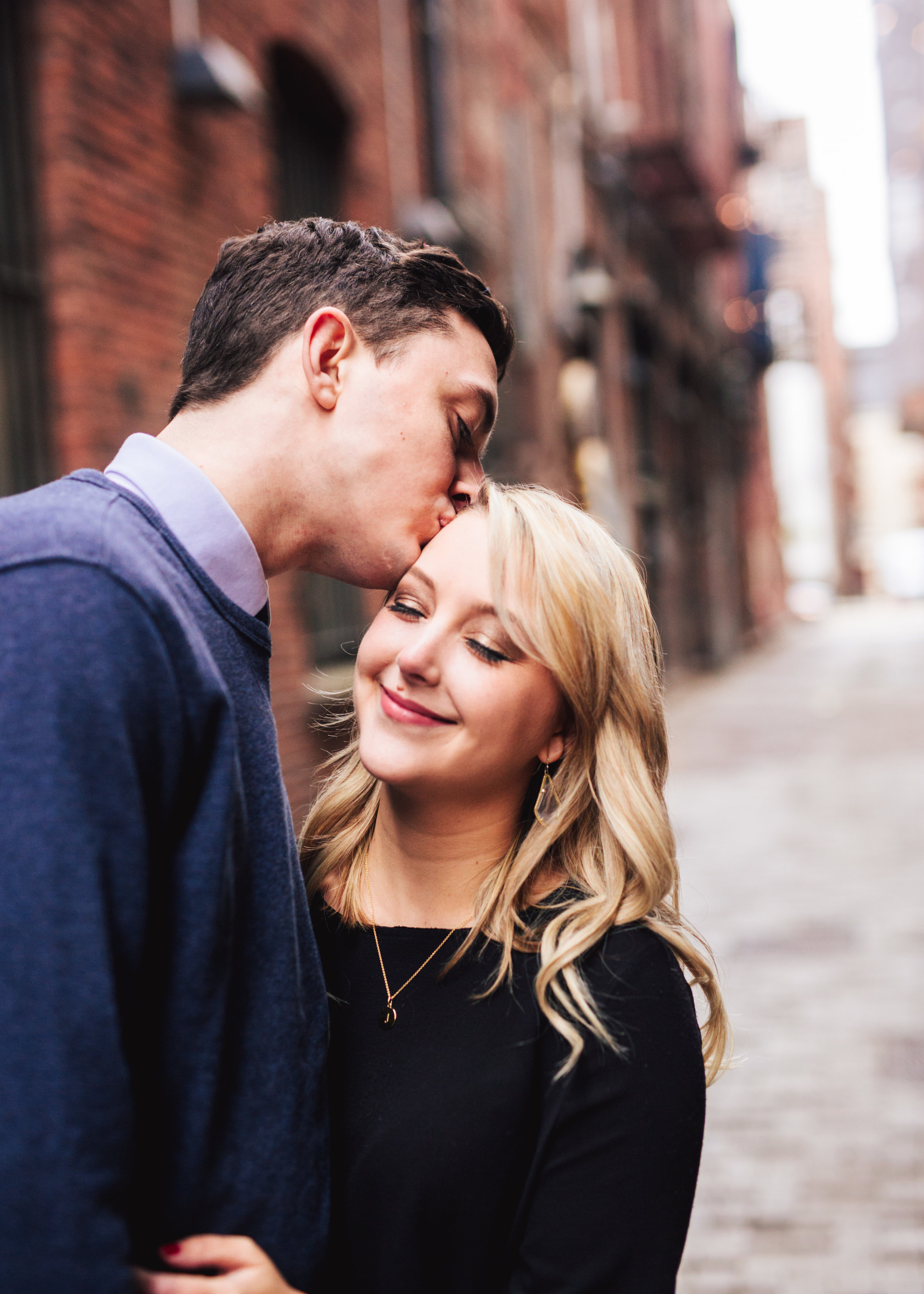 Julia Beej Pioneer Square Engagement-44.jpg