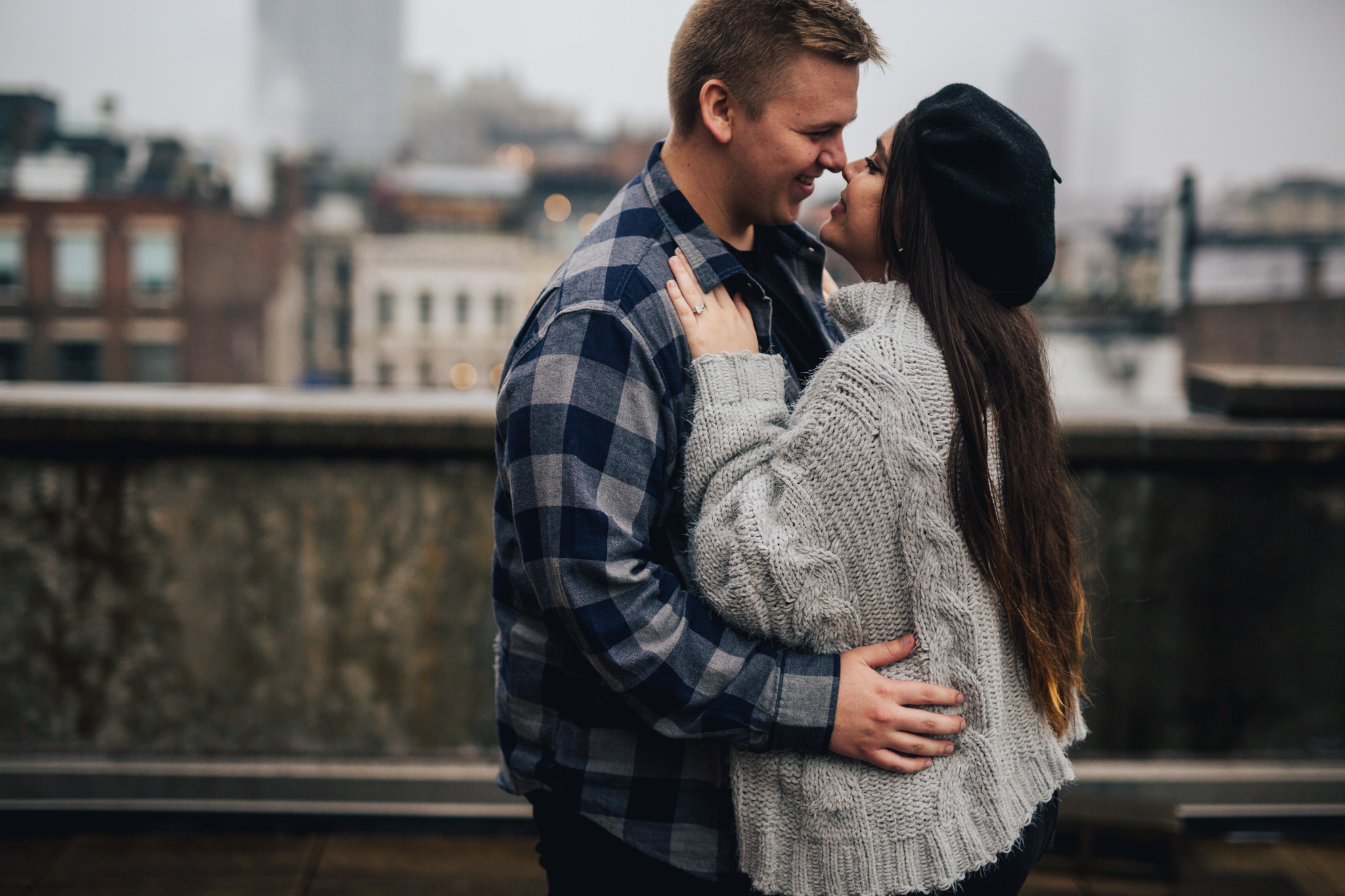 Romantic Rooftop NYC Engagement  (4 of 16).jpg
