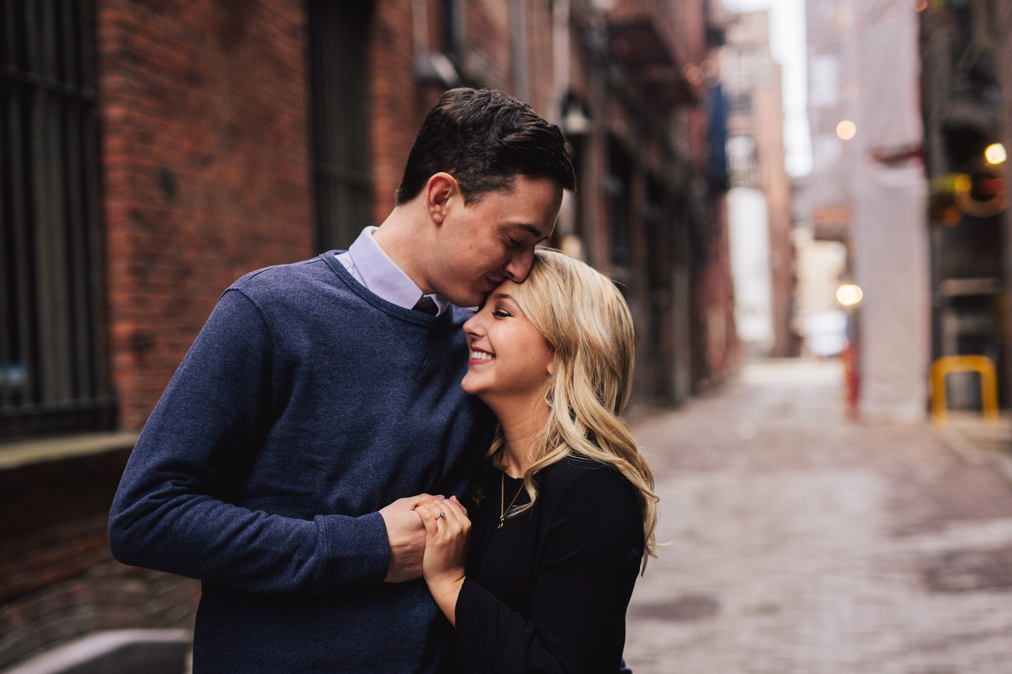 Seattle Pioneer Square Cozy Engagement Photos (10 of 14).jpg