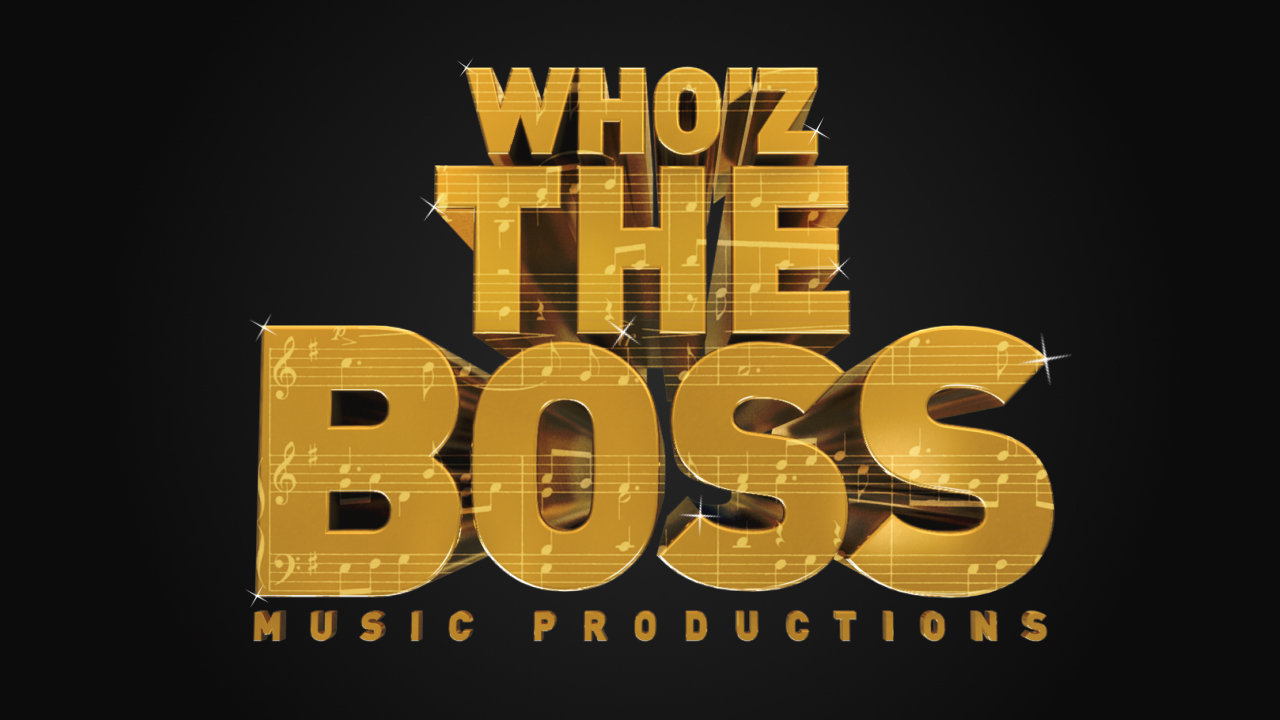Who'z The Boss Music Library — Parker Lee Williams