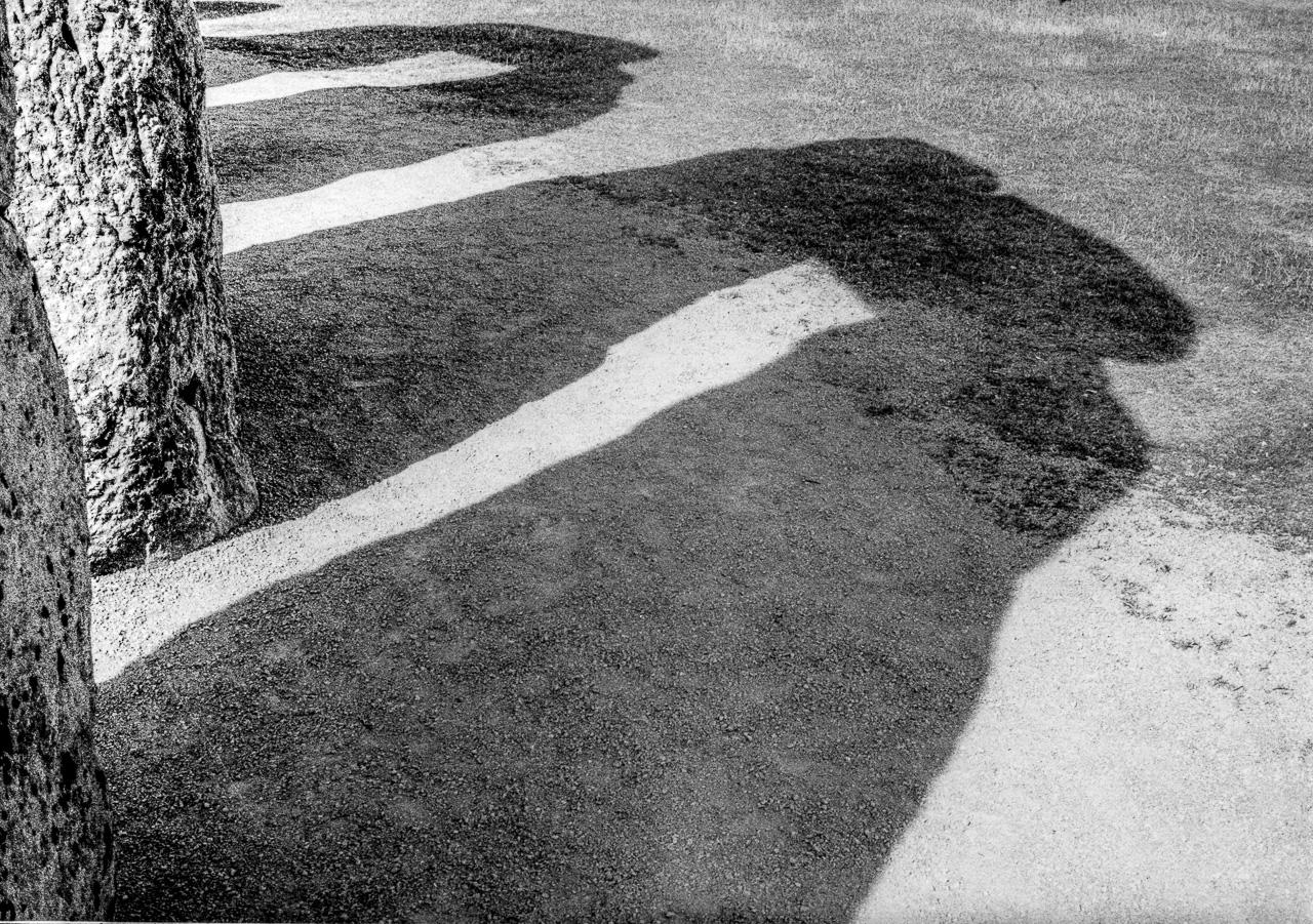Shadows Of Stonehenge