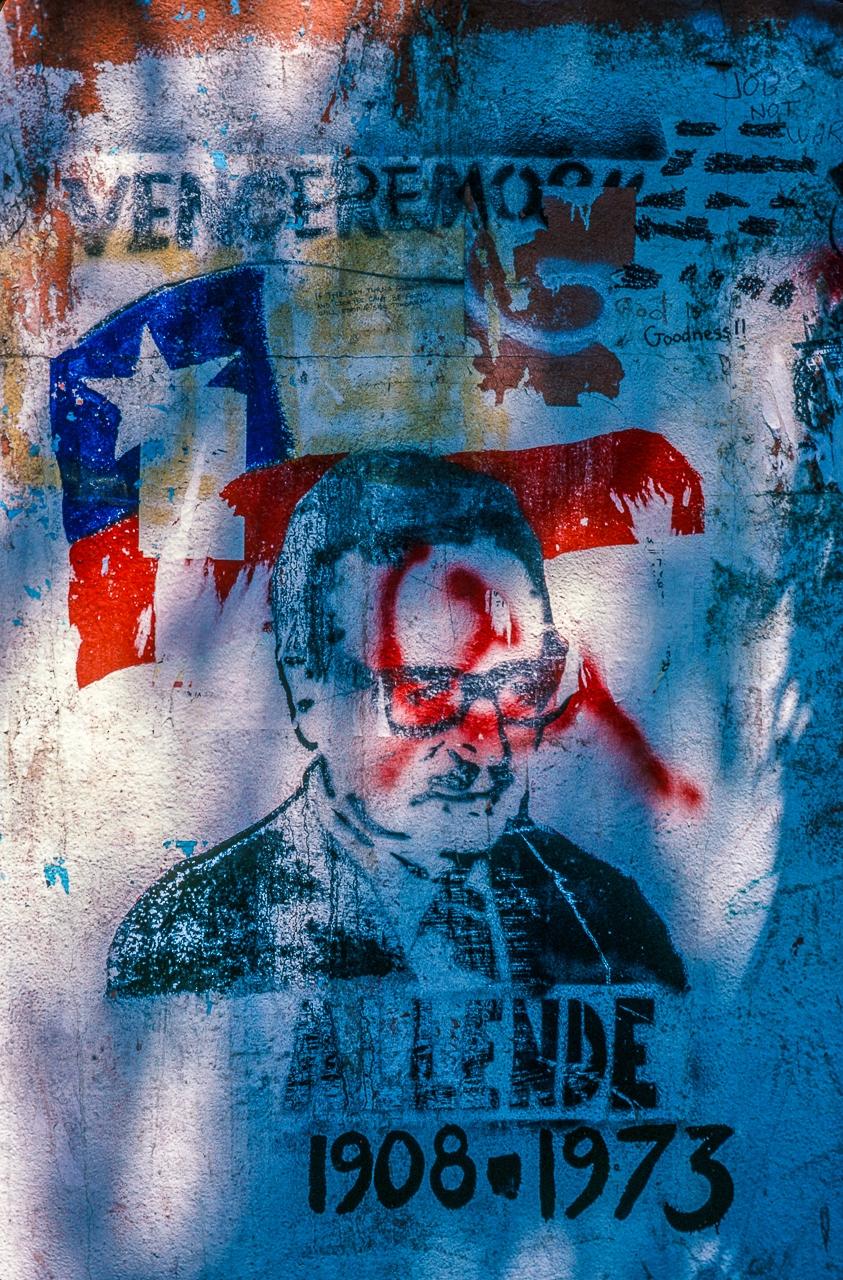 VENCEREMOS: In Memoriam: Salvadore Allende