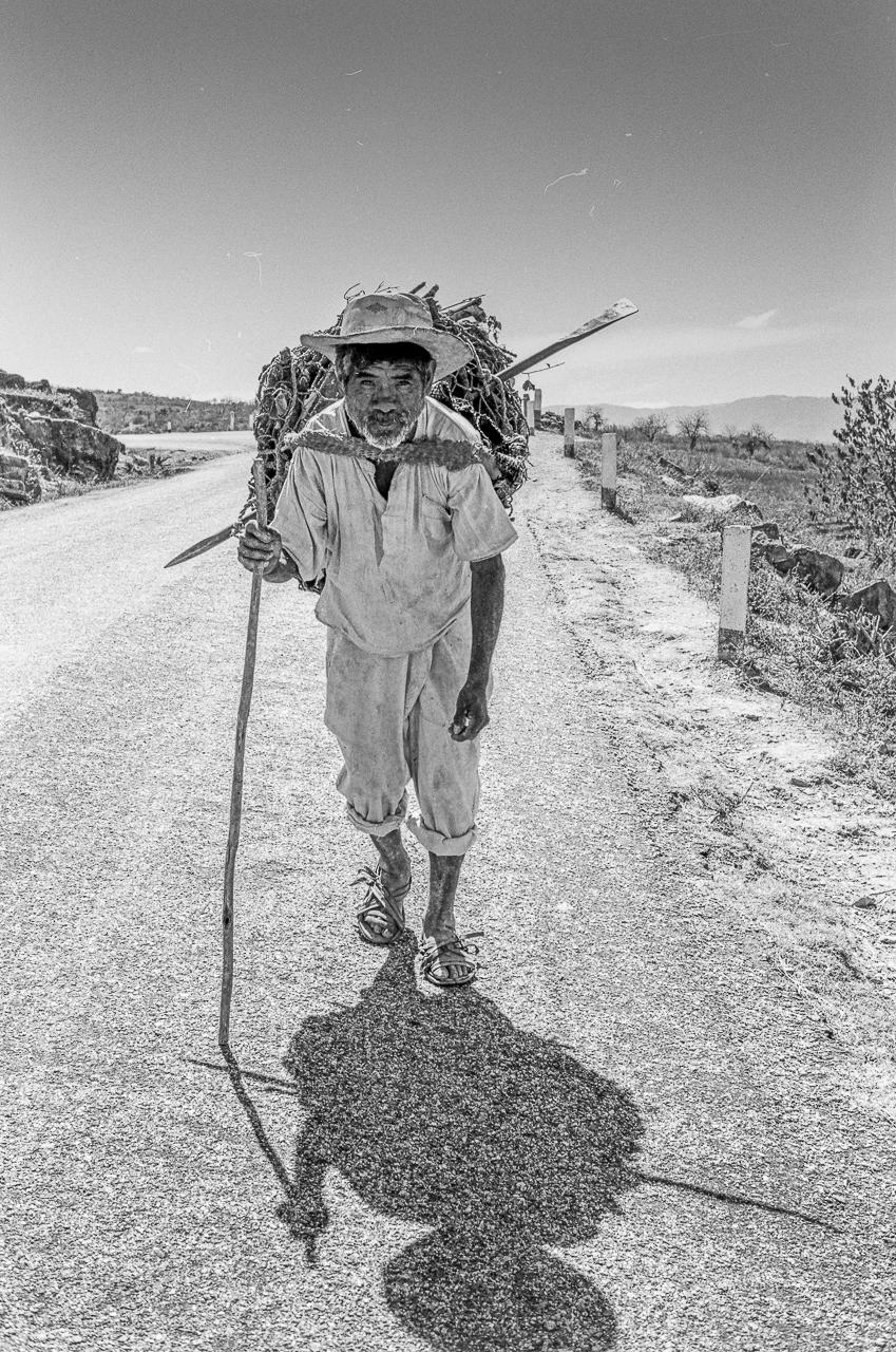 Road Warrior, Camino Real to Mexico City