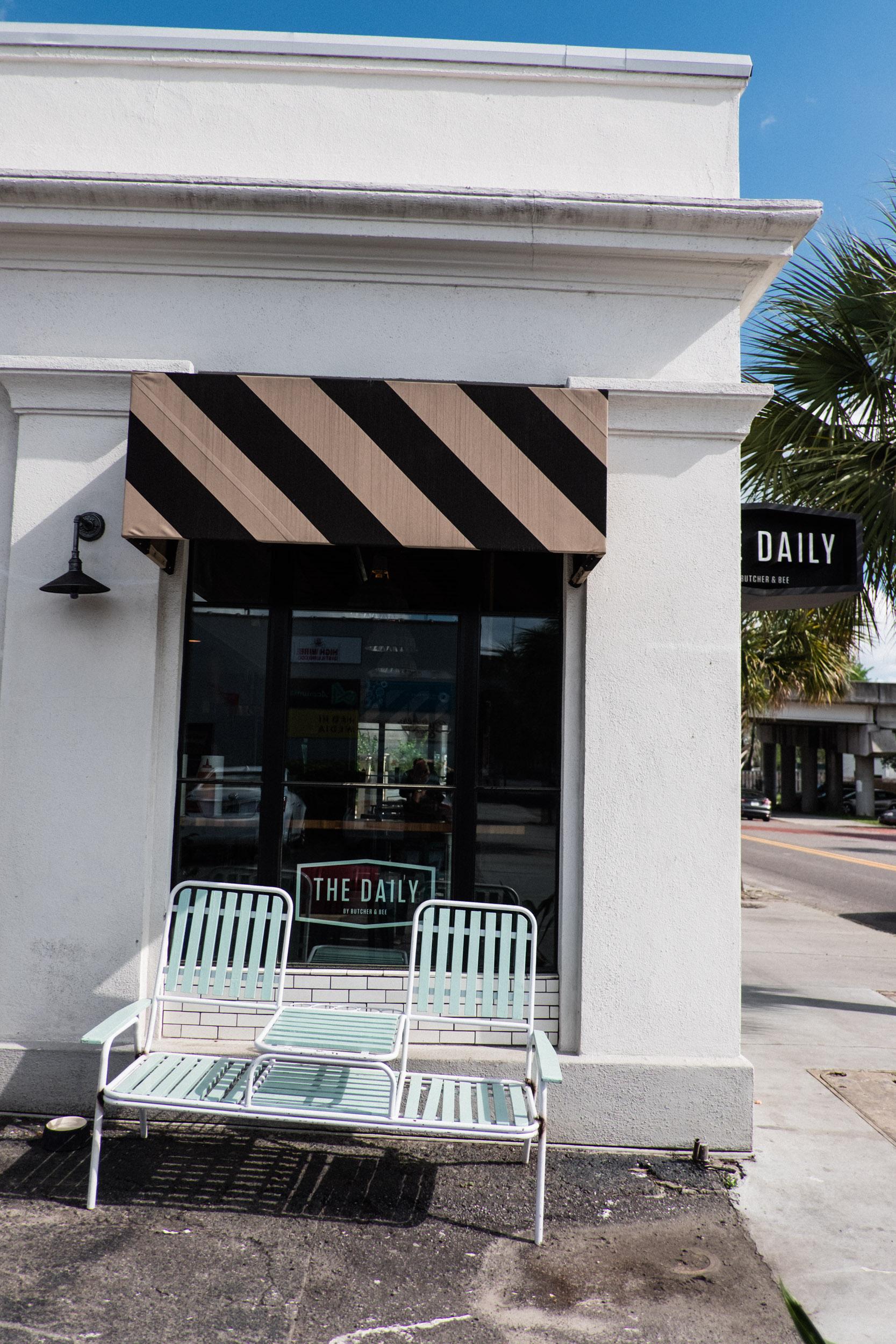 The Daily Charleston