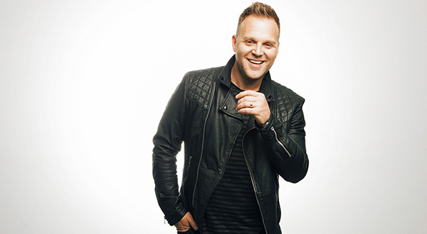Matthew West  August 11 at 7:30PM