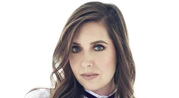Francesca Battistelli  August 11 at 6PM