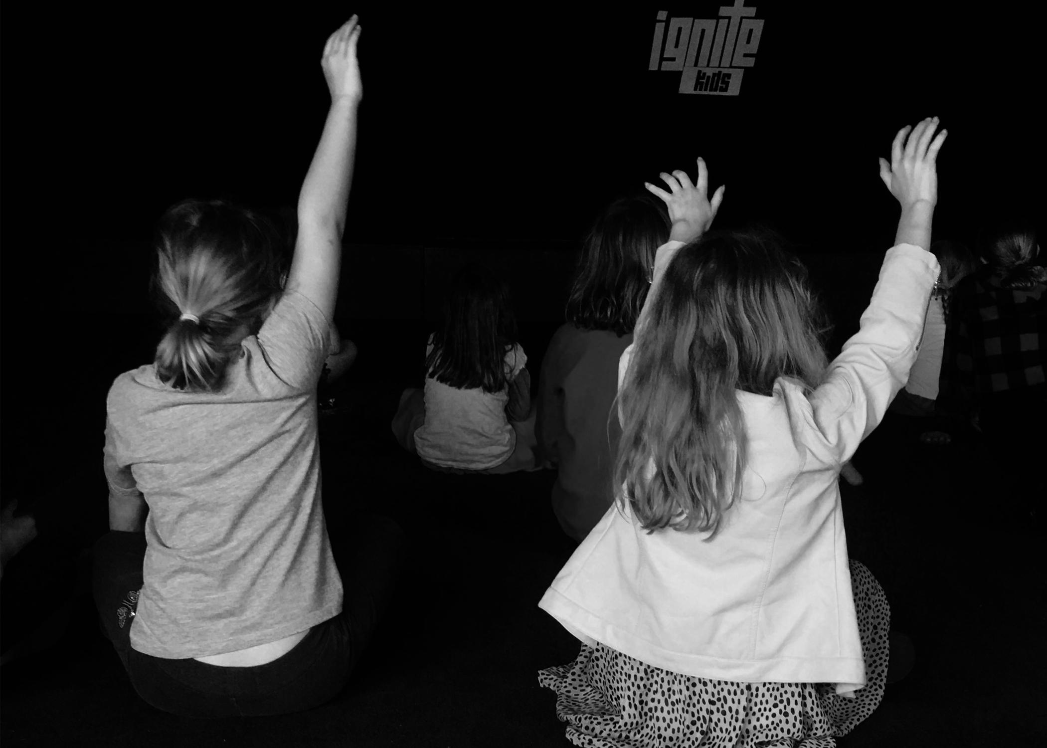 Ignite Kids - Primary Aged