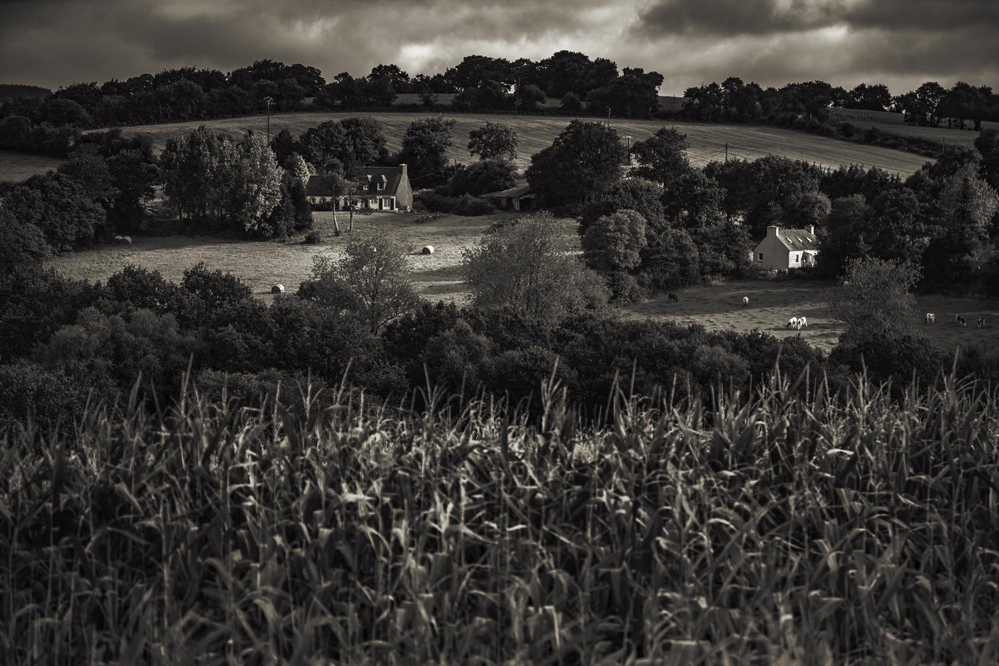 Brittany_Farm_House-002BW.jpg