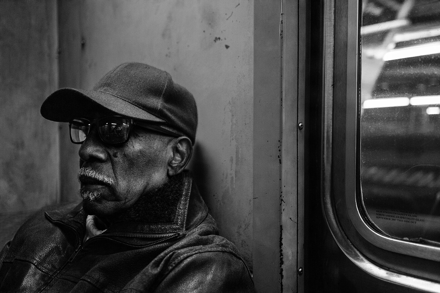 NYC_Subway_2018_African_American_Man_with_Shades-017.jpg