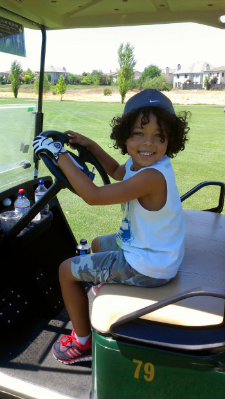 Youth Golf Folsom