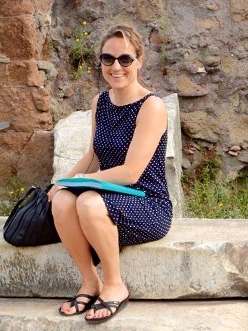 Dana Conley, tour Managing