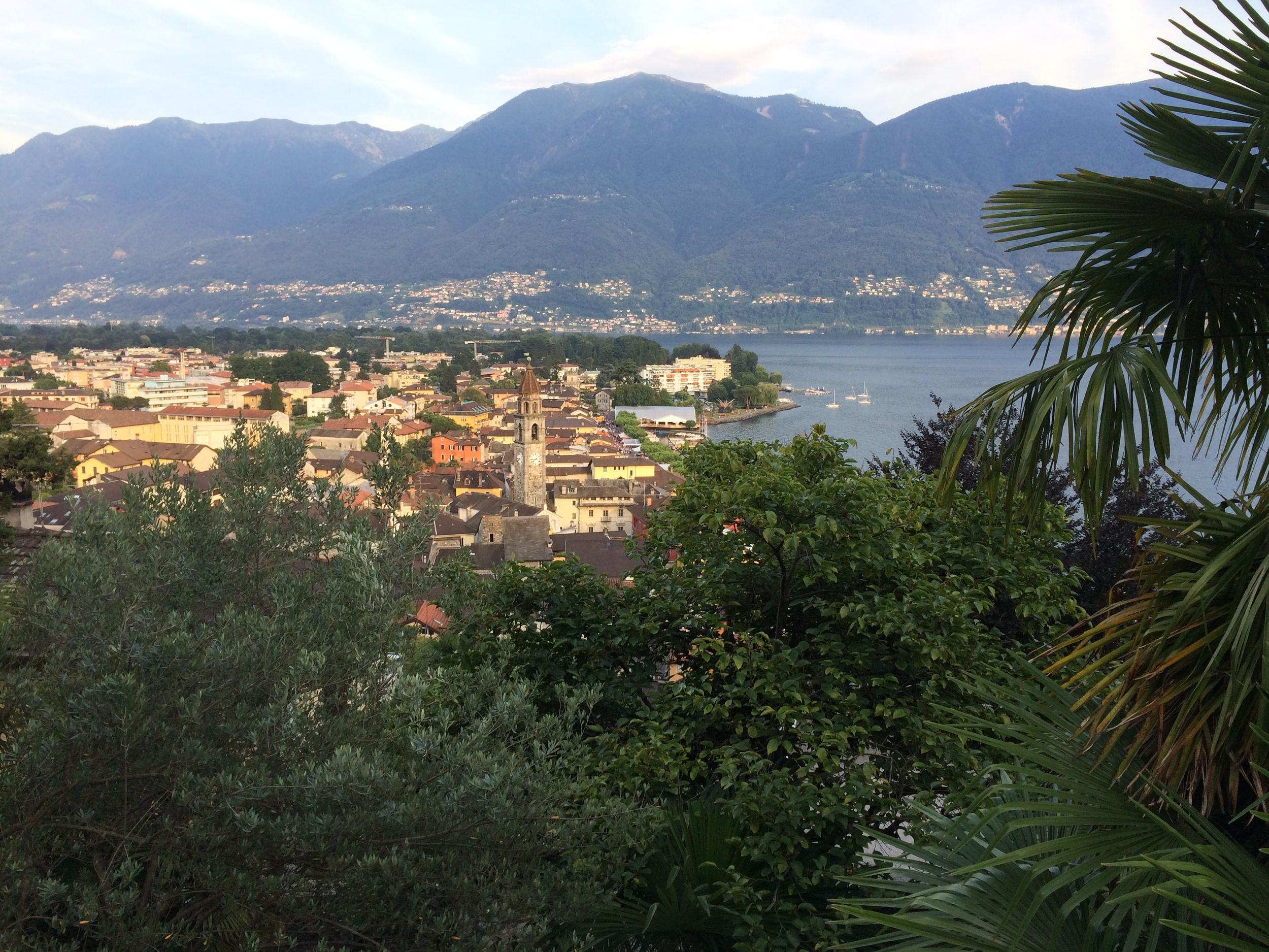 Ascona, Switzerland