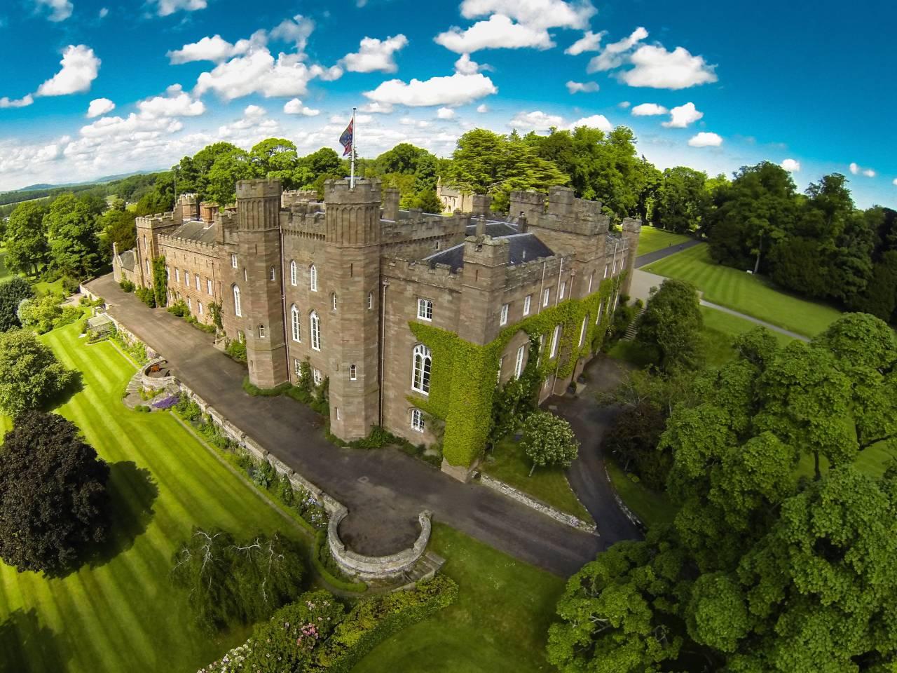 Scone Palace -