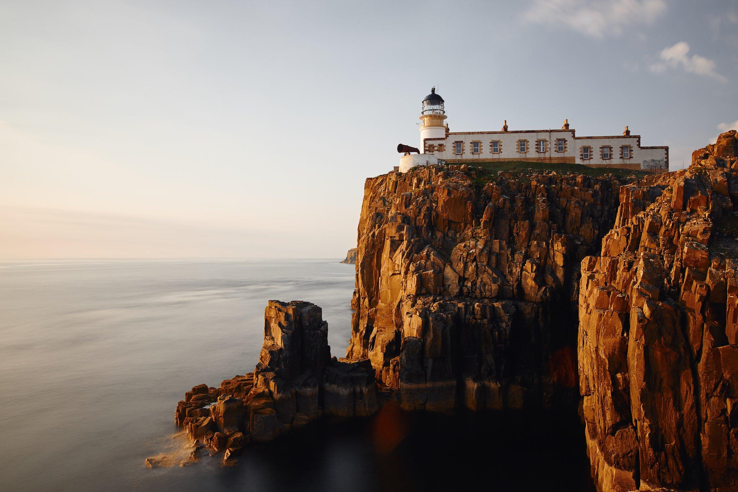 Isle of Skye -