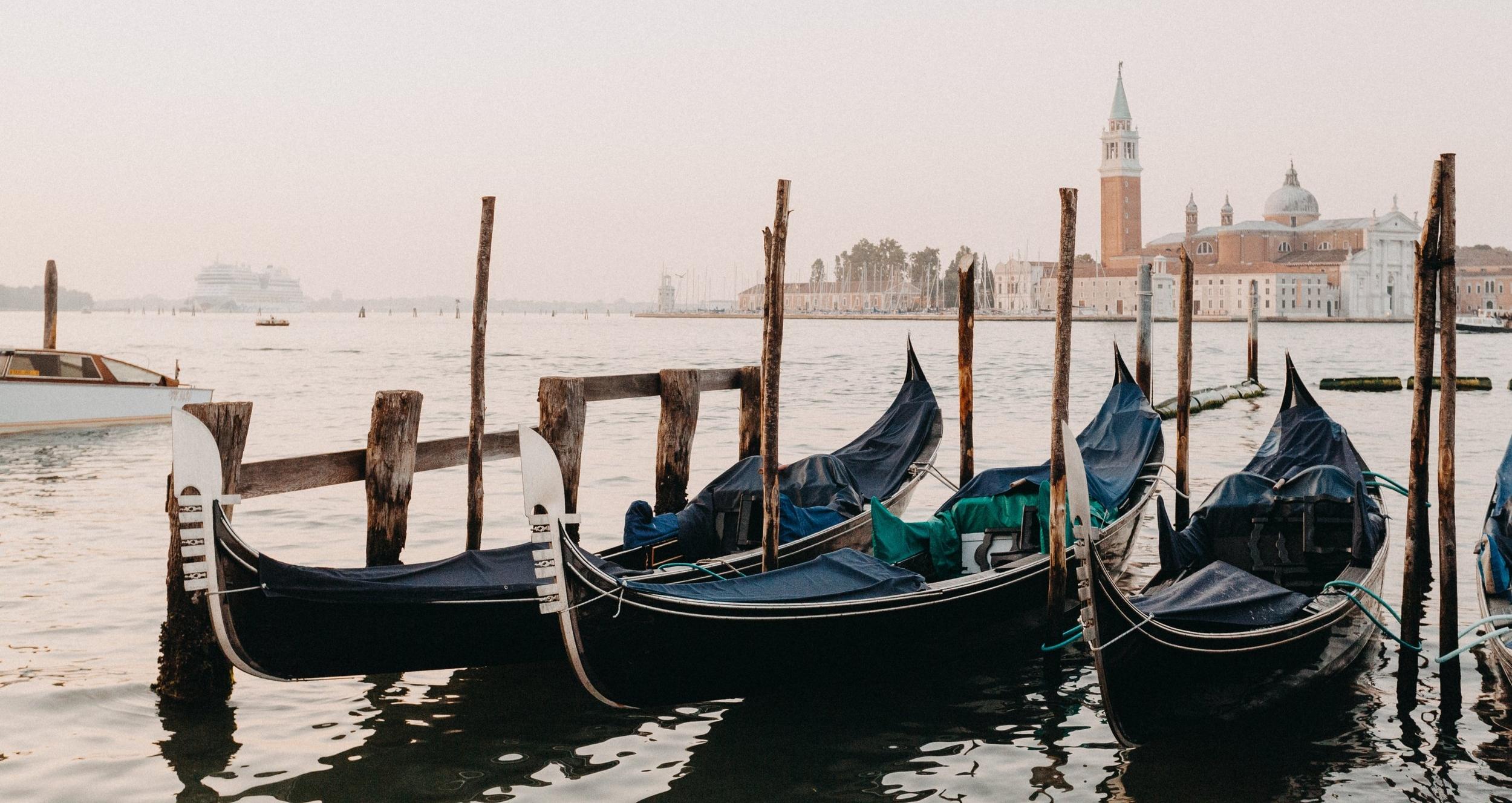 Venice -