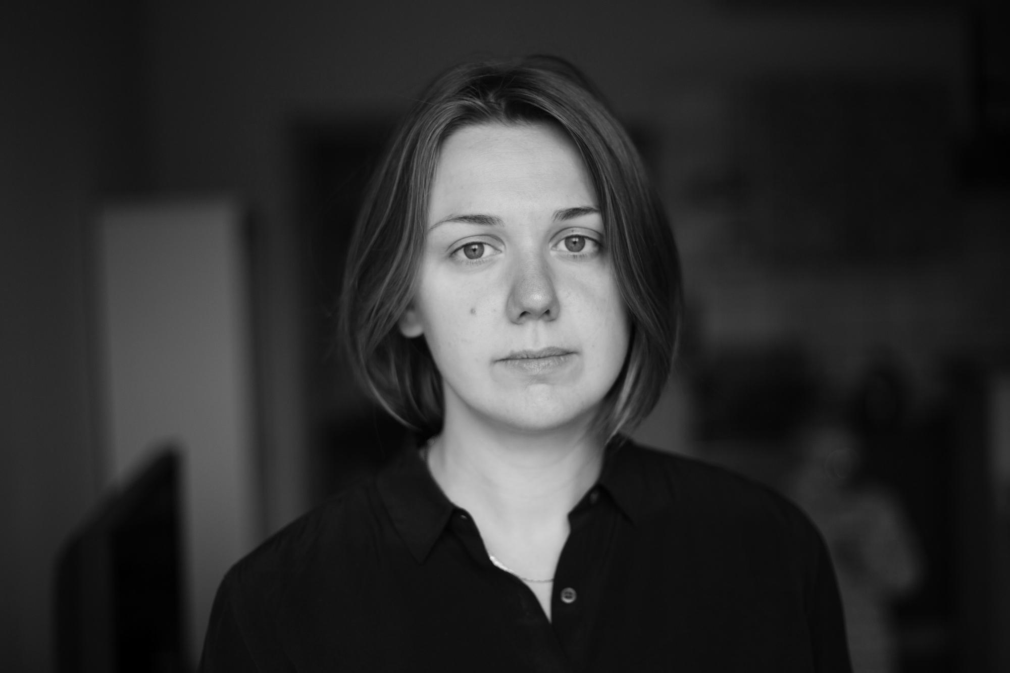 Karolina Fandrejewska - art director