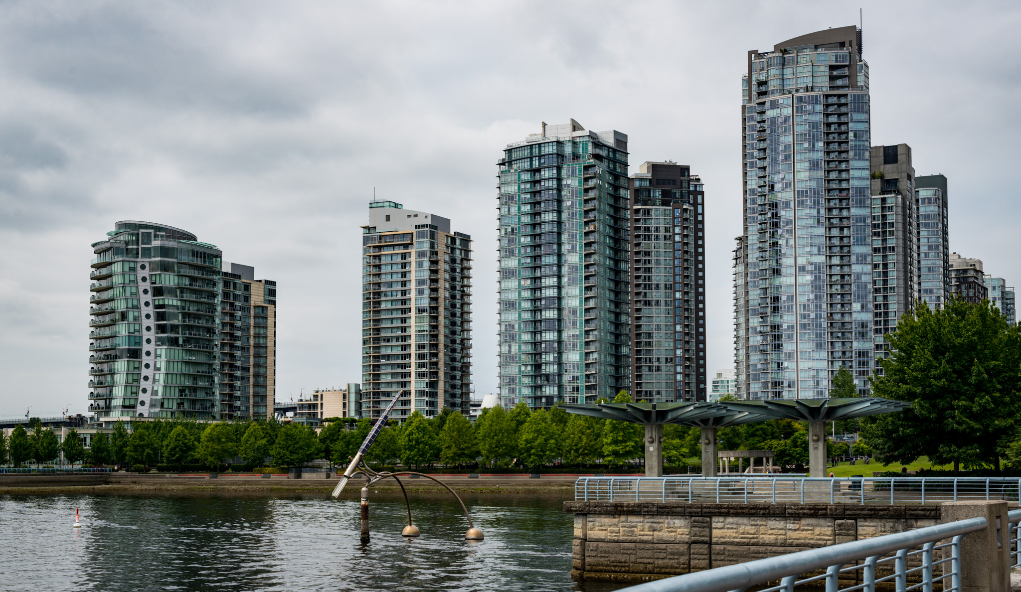 Canada : British Columbia :Vancouver