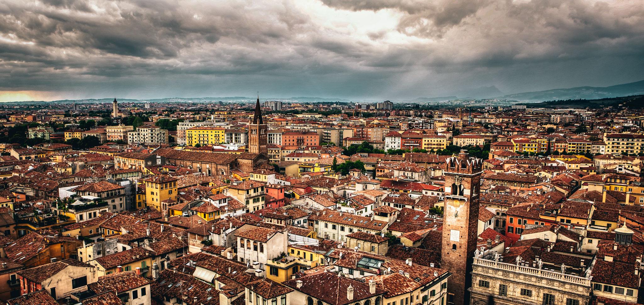 Italy : Verona
