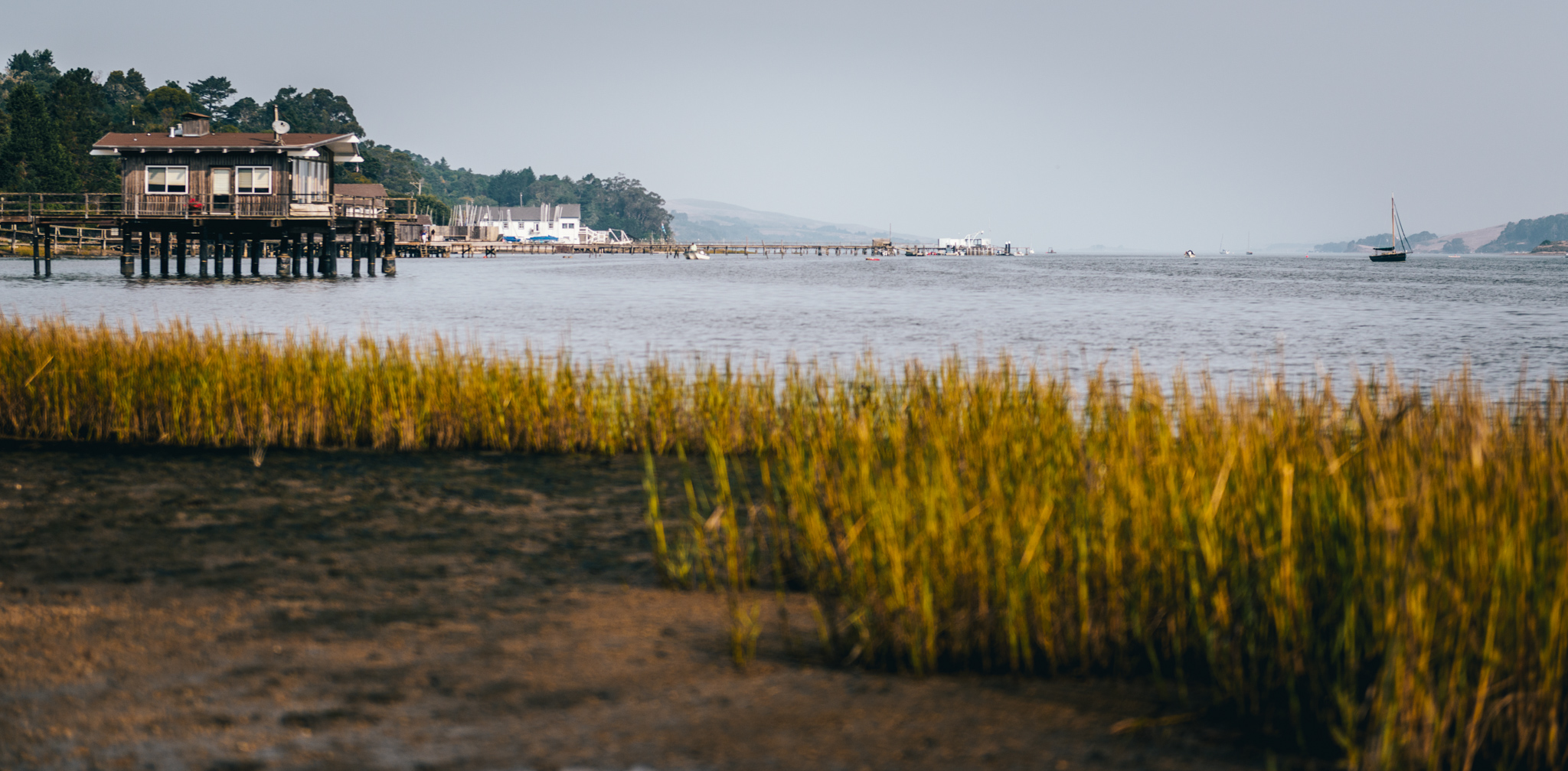 California : Inverness