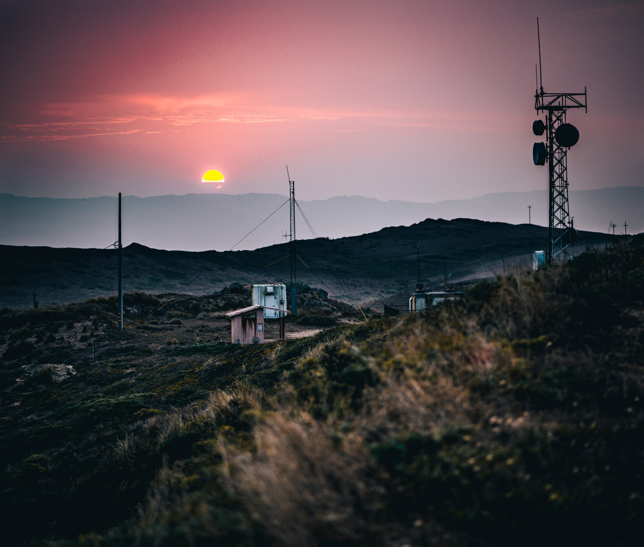 California : Point Reyes