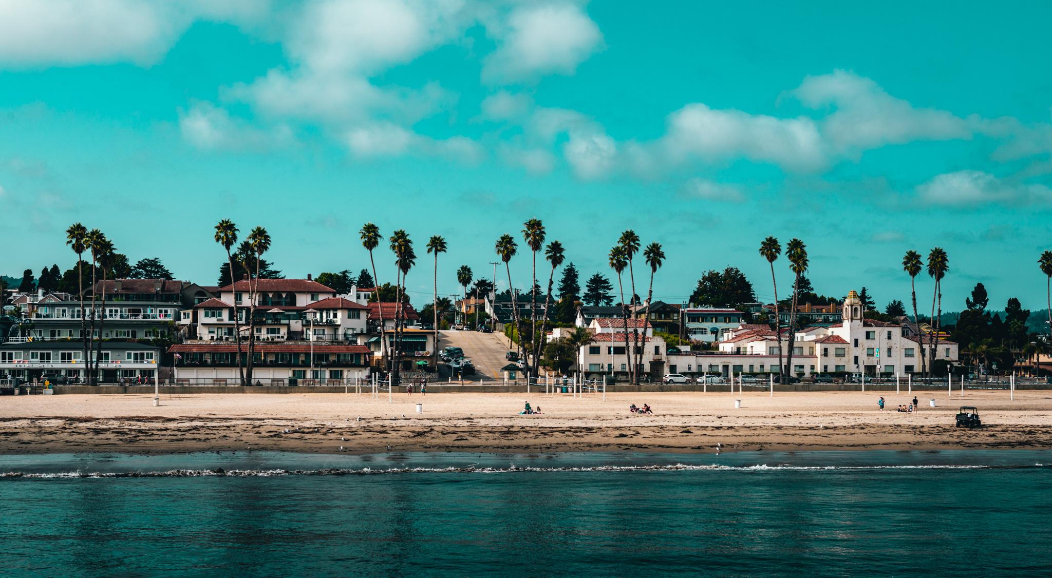 California : Santa Cruz