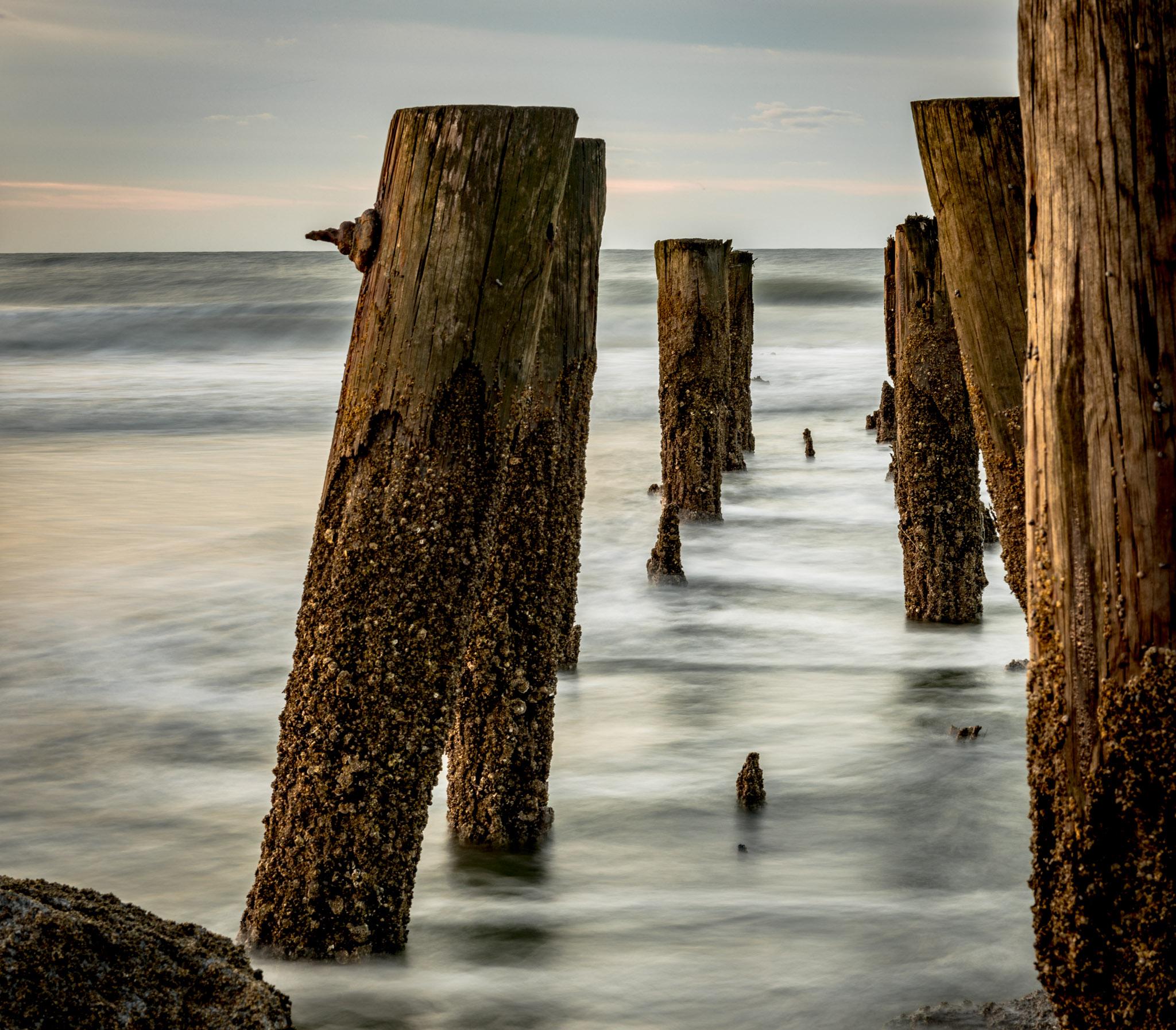 South Carolina : Folly Beach