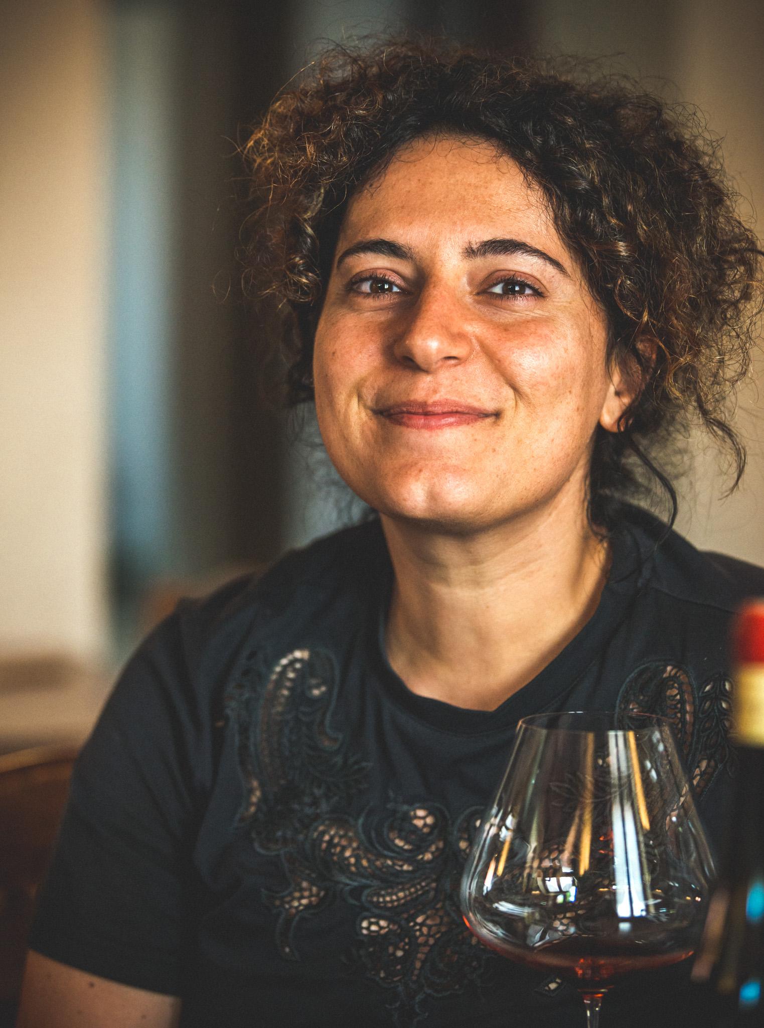 Italy : Piedmont : Elisa Scavino