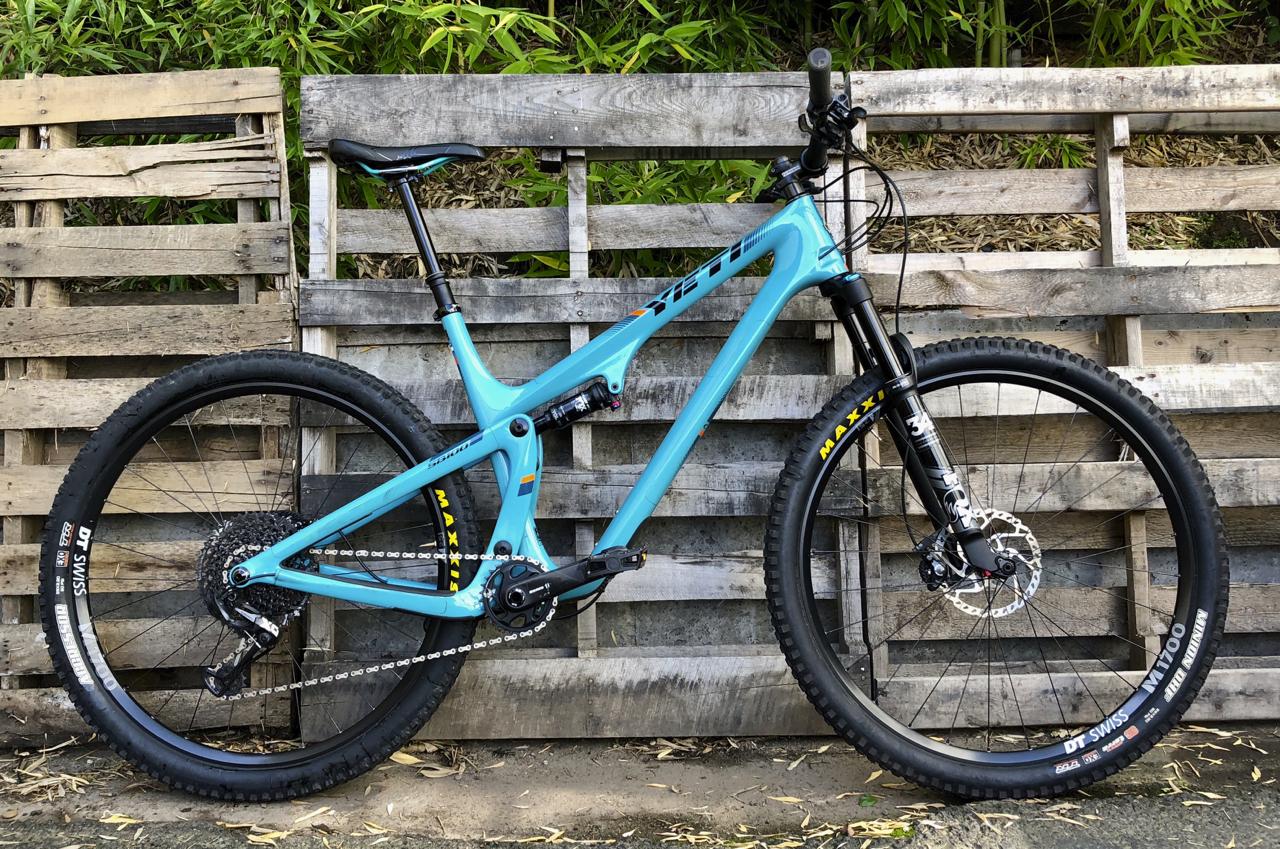 Yeti SB100 X0 (XL) 19 Rental - WAS: $6,999 SALE: $5,900