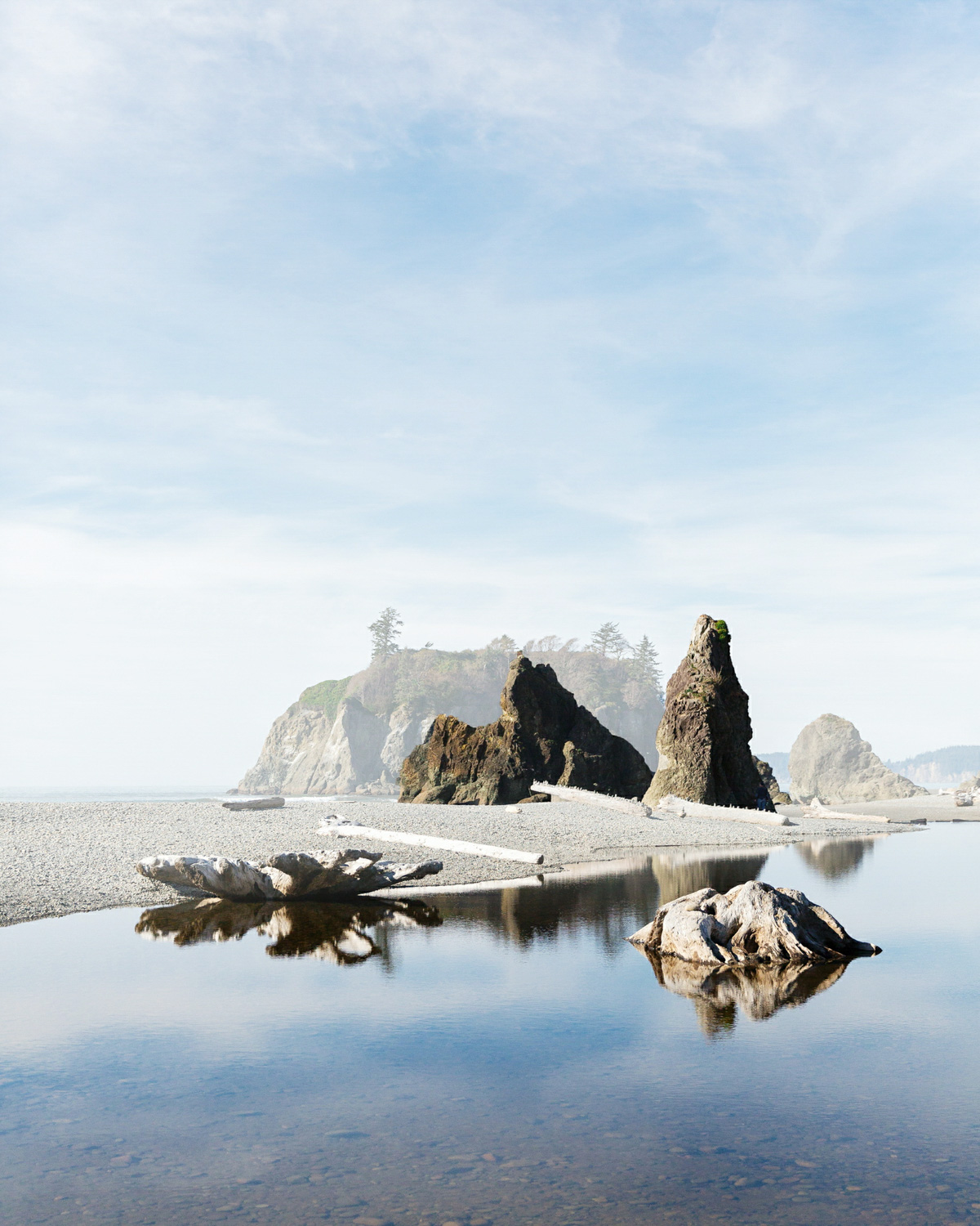 Ruby Beach, Washington