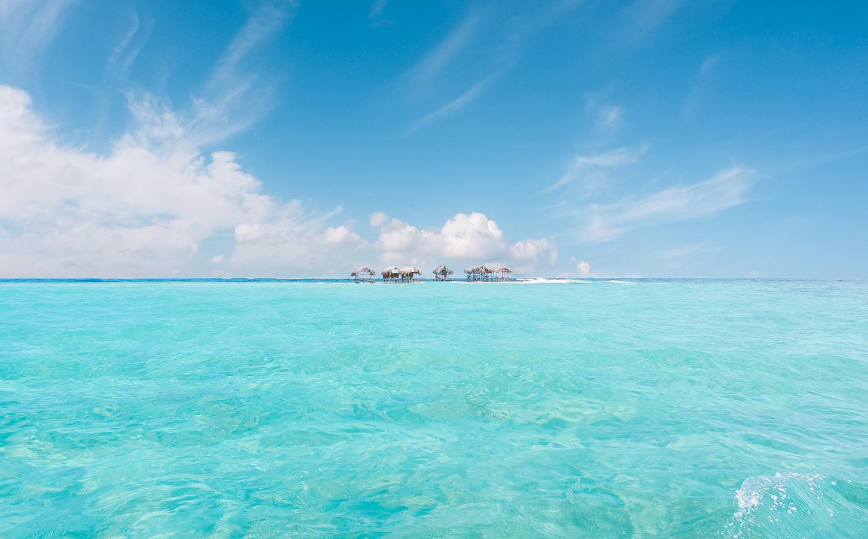 Paradise Island, Punta Rucia, Dominican Republic
