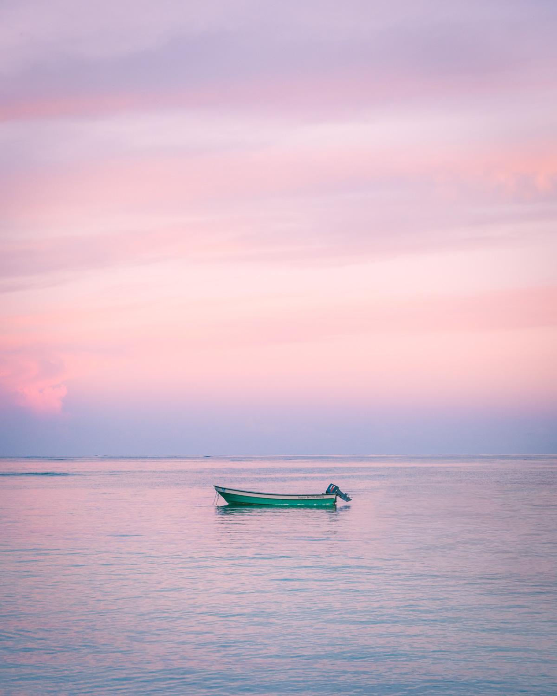 Punta Rucia, Dominican Republic