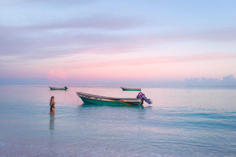 Punta Rucia, Dominican Republic, Hailey Miller  @dreaming_outloud