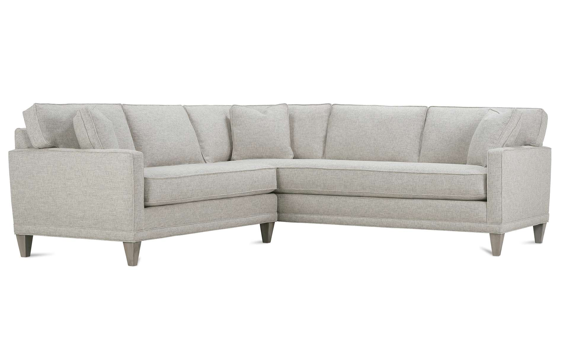 Townsend Sectional, starting at $2399