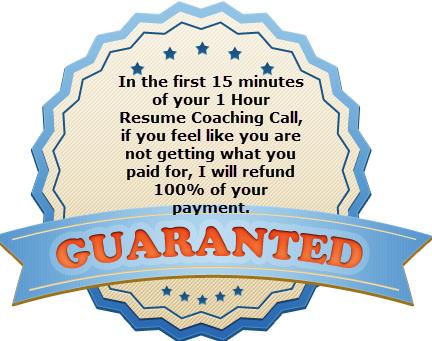 resume-coaching-guarantee
