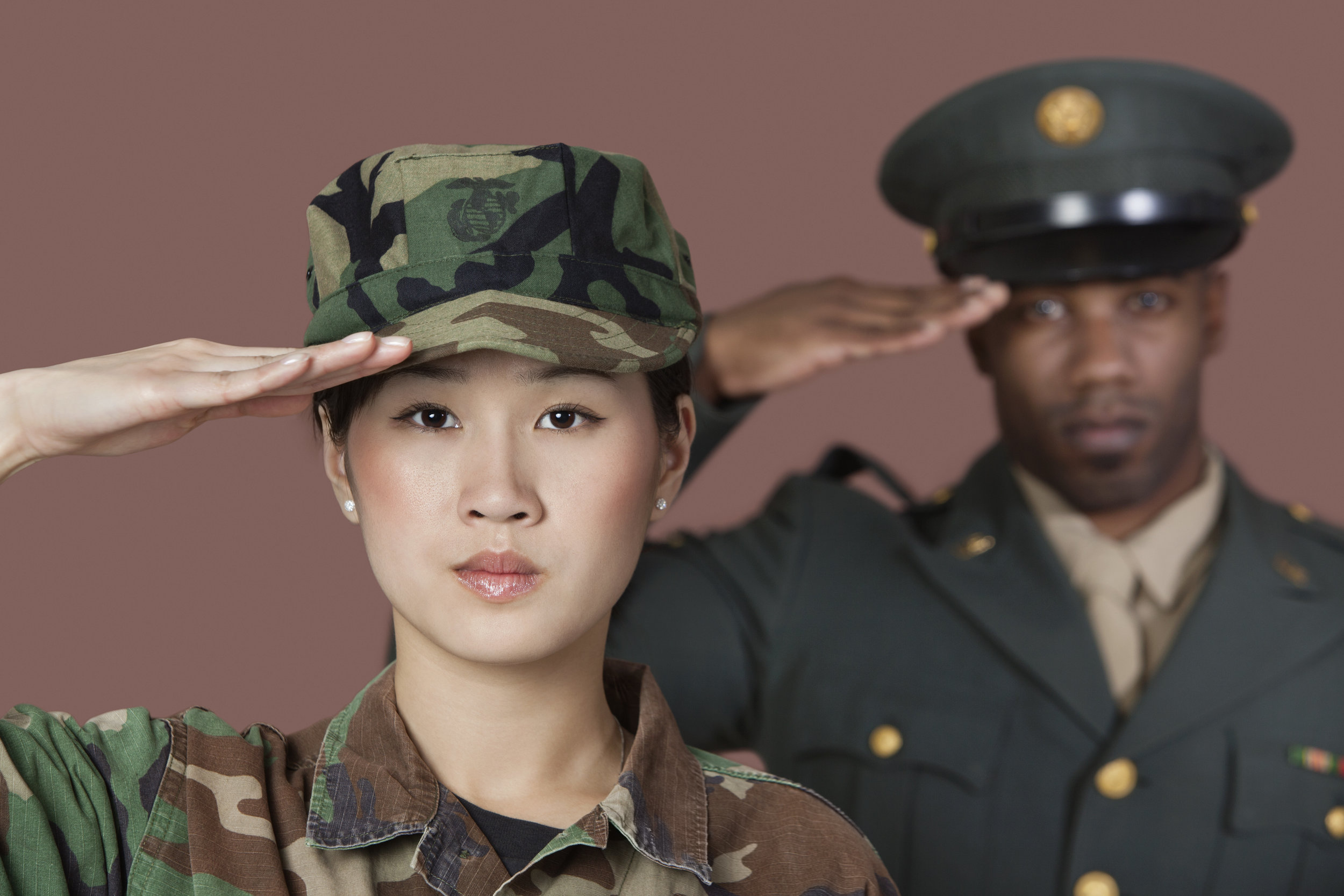 Military to Private Sector Career Transition