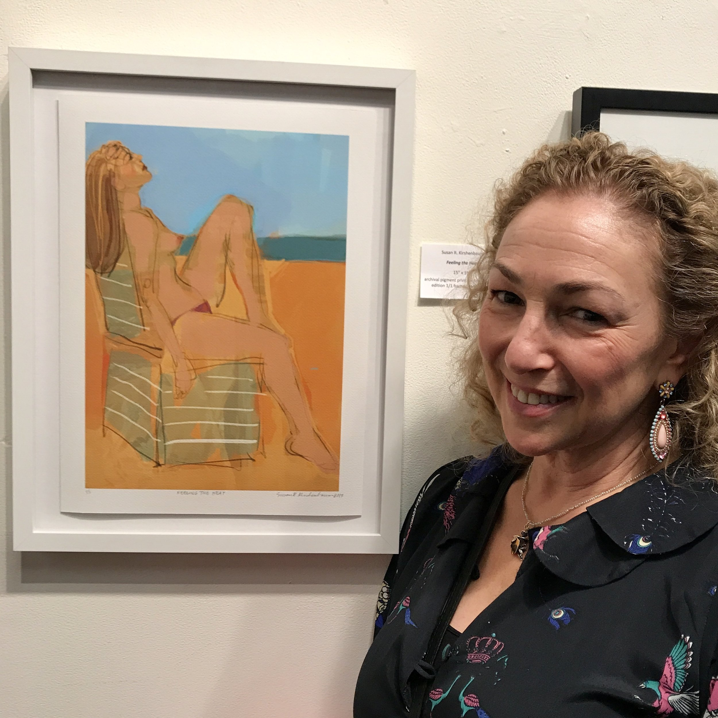 SNAP! Arc Gallery, SF, CA, 2018