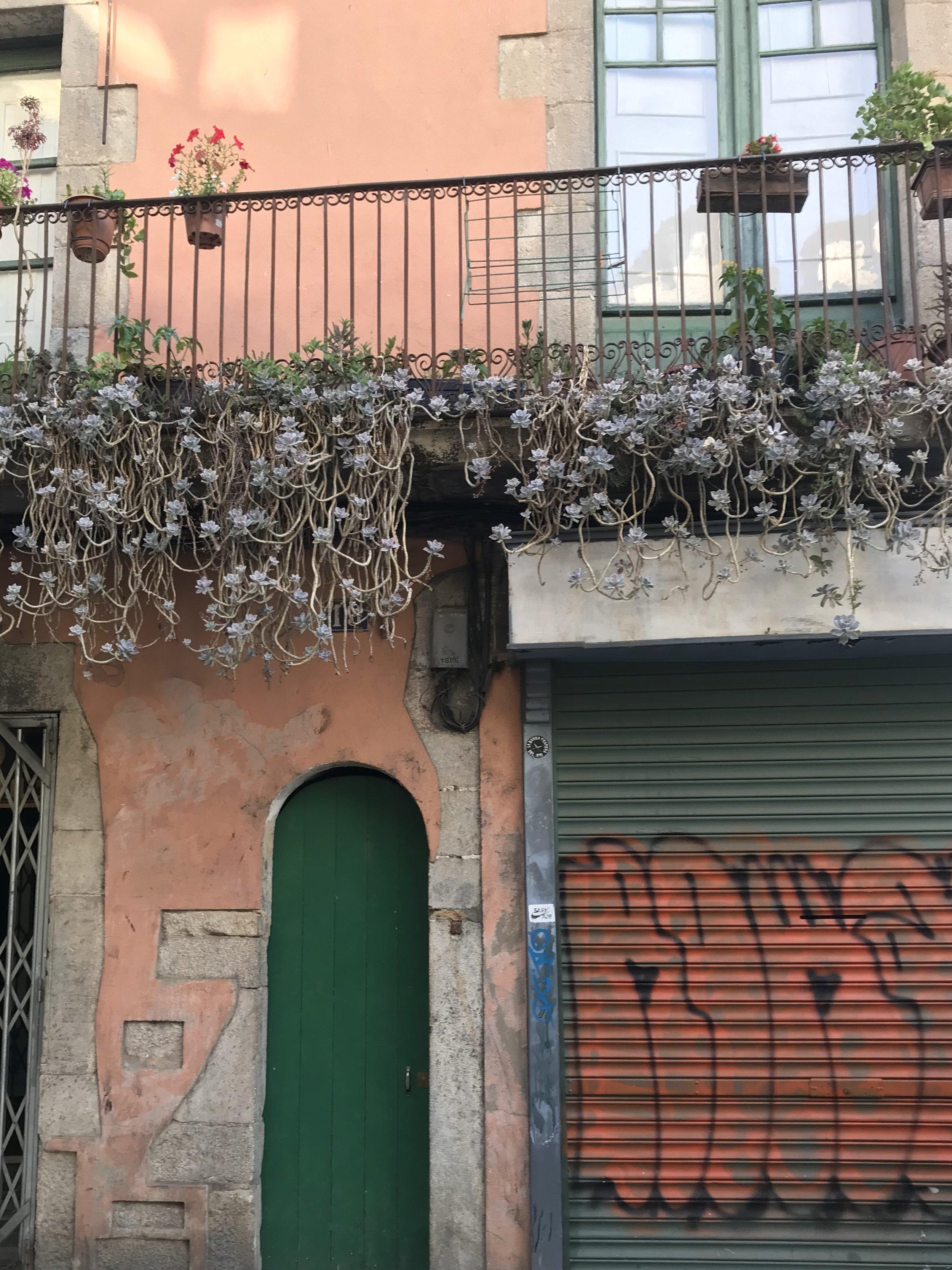 Girona exterior