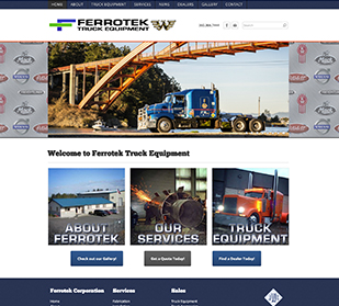 Ferrotek Truck Equipment
