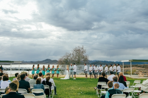 Sweet I Do's Wedding Day Management Lake Pleasant Arizona