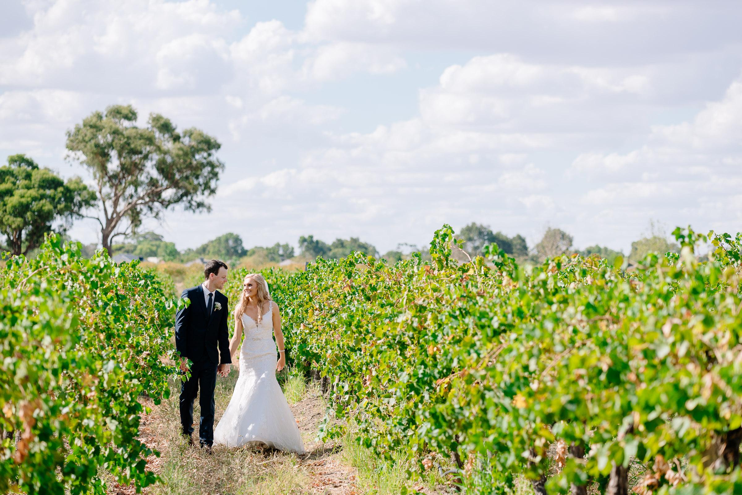 Perricoota Vines Wedding Photographer Echuca Moama