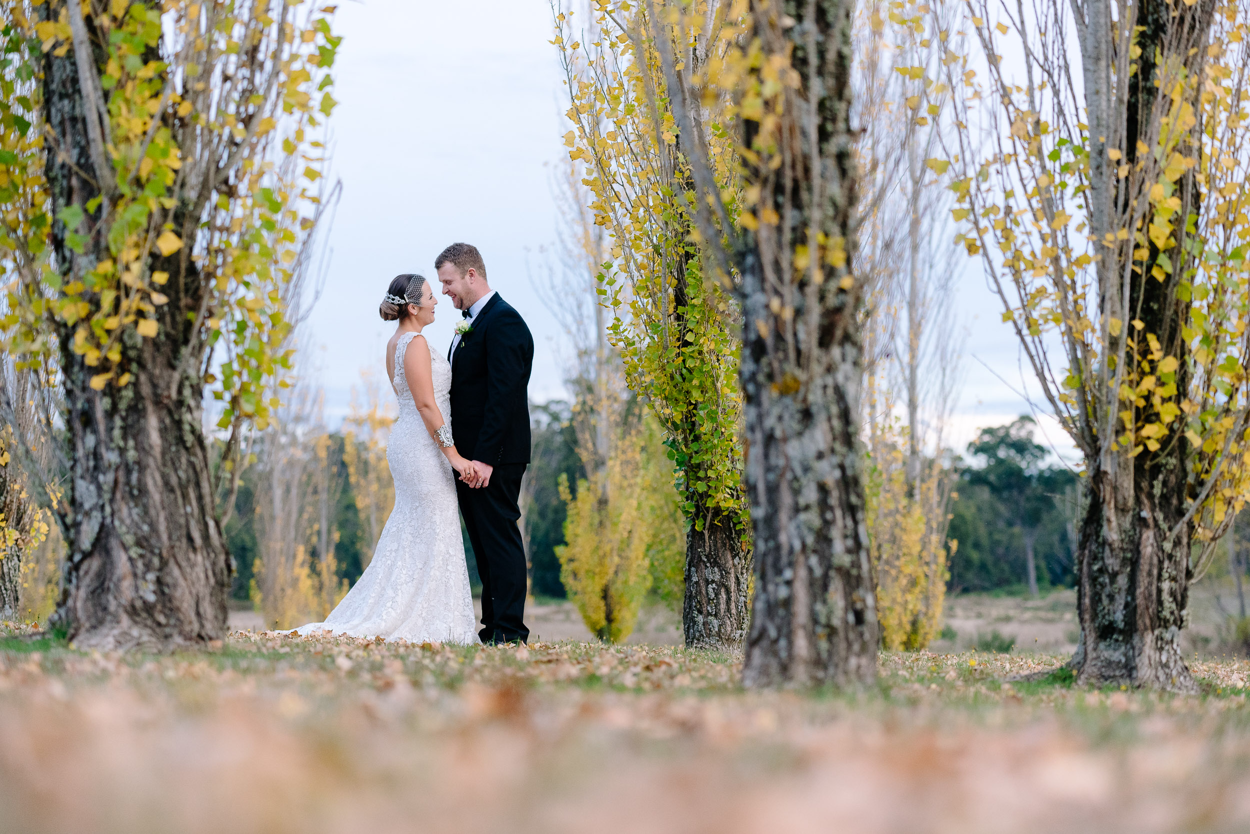Sault Daylesford Wedding Photography