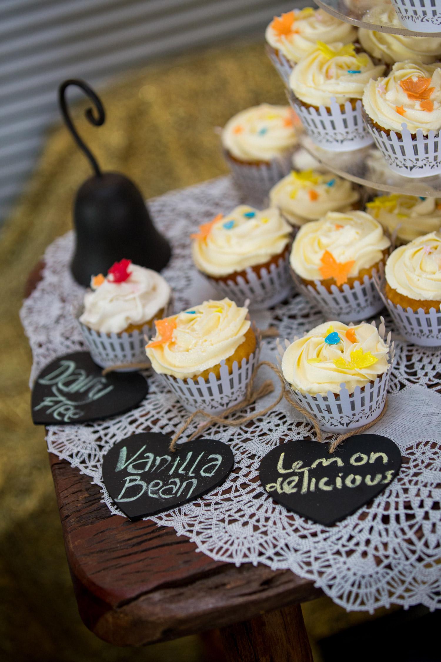 Wedding Cake Sunshine Coast Photographer