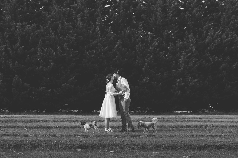Family Wedding Photographer - Sunshine Coast