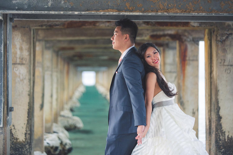 Australia Wide Destination Photographer - Maleny, Queensland Wedding Elopement Celebration