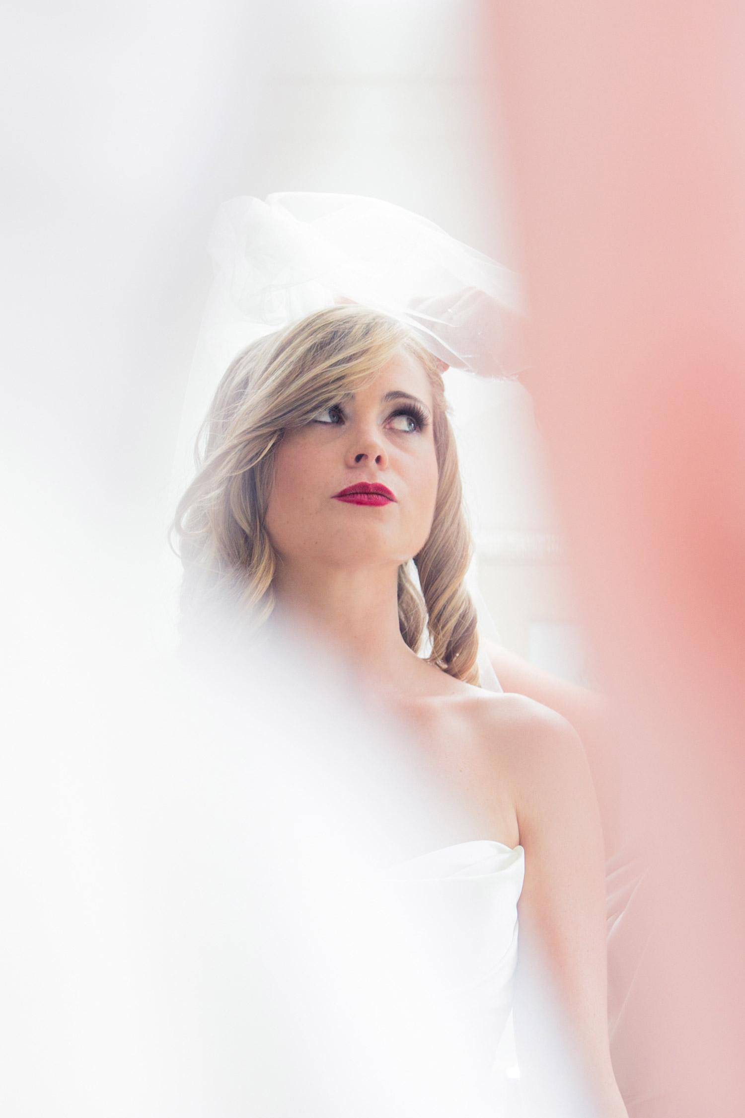 Elegant Flaxton Wedding Photographer, Sunshine Coast - Queensland, Australian Elopement