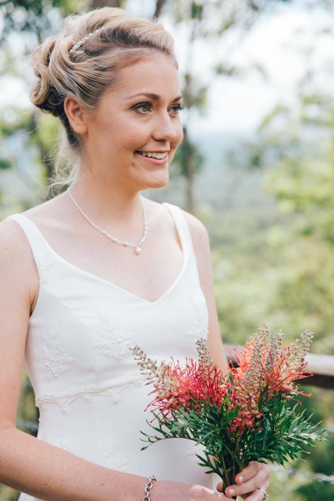 Top Award Winning Destination Wedding Photographers - Montville, Sunshine Coast, Australian